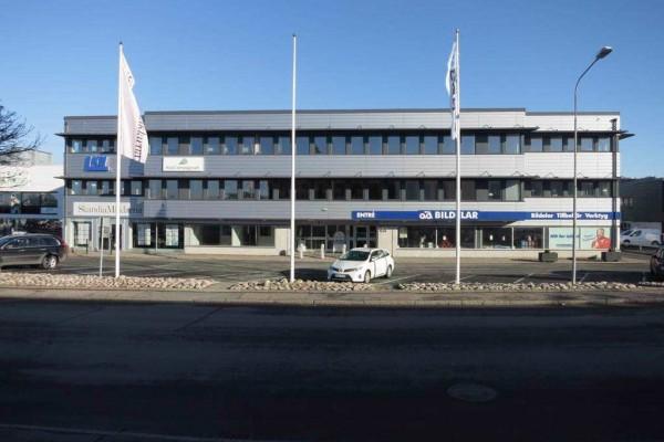 Datavägen 6 A, Göteborg, Kontor