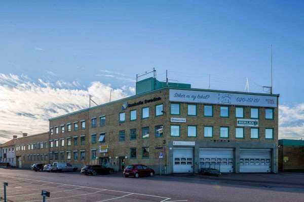 Vassgatan 3E, Göteborg, Kontor