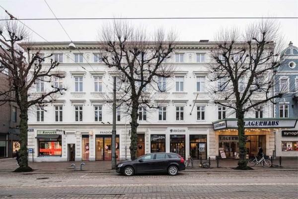 Östra Hamngatan 46, Göteborg, Butik