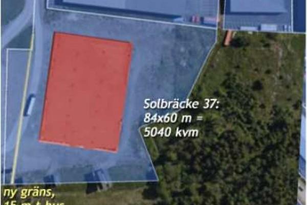 Solbräckegatan 39, Kungälv, Lager
