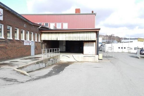 Ruskvädersgatan 20, Göteborg, Lager