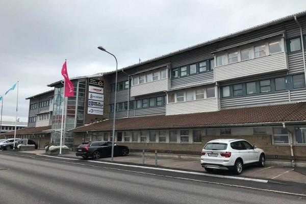 Södra Långebergsgatan 34, Göteborg, Kontor