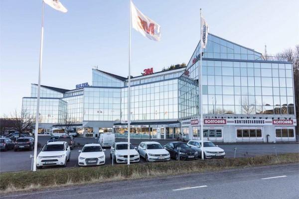 Taljegårdsgatan 11, Mölndal, Kontor