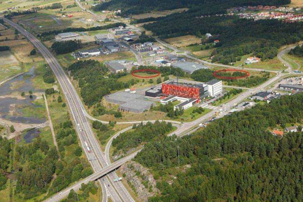 Rollsbovägen, Kungälv, Lager