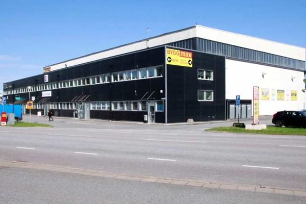 Gamla Flygplatsvägen 4, Göteborg, Kontor