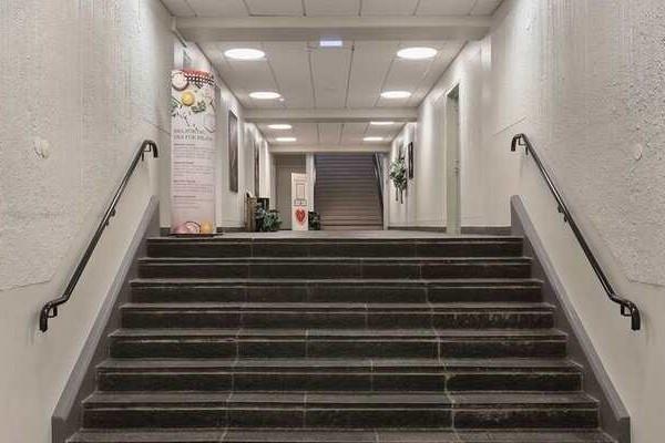 Flöjelbergsgatan 1B, Göteborg, Kontor